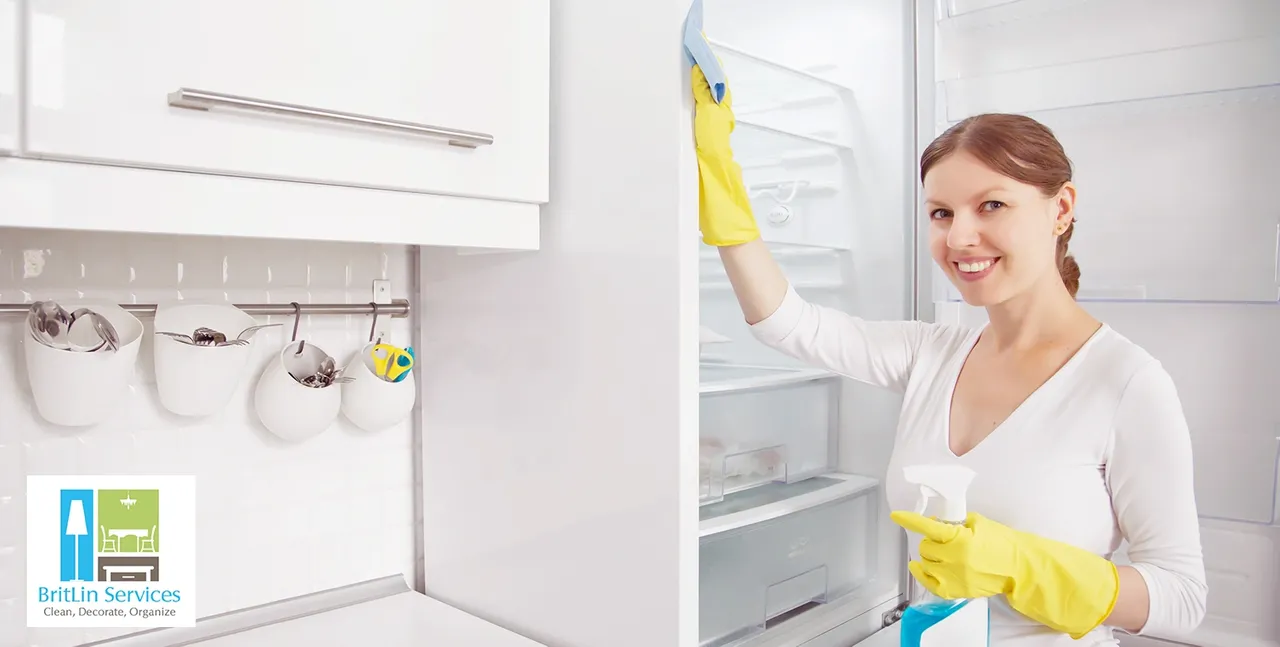 A Guide to a Cleaner Fridge